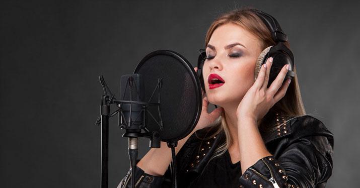 Improve Singing Voice