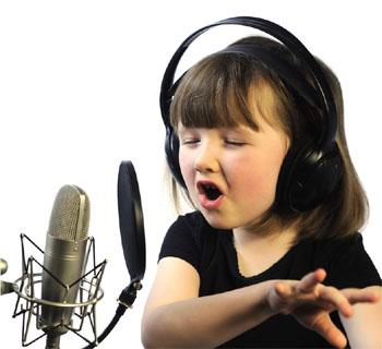 kids breathing exercise singing