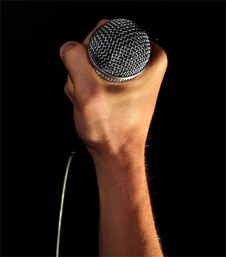 singing voice technical tips