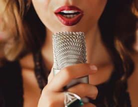 Vocalist Vs Singer