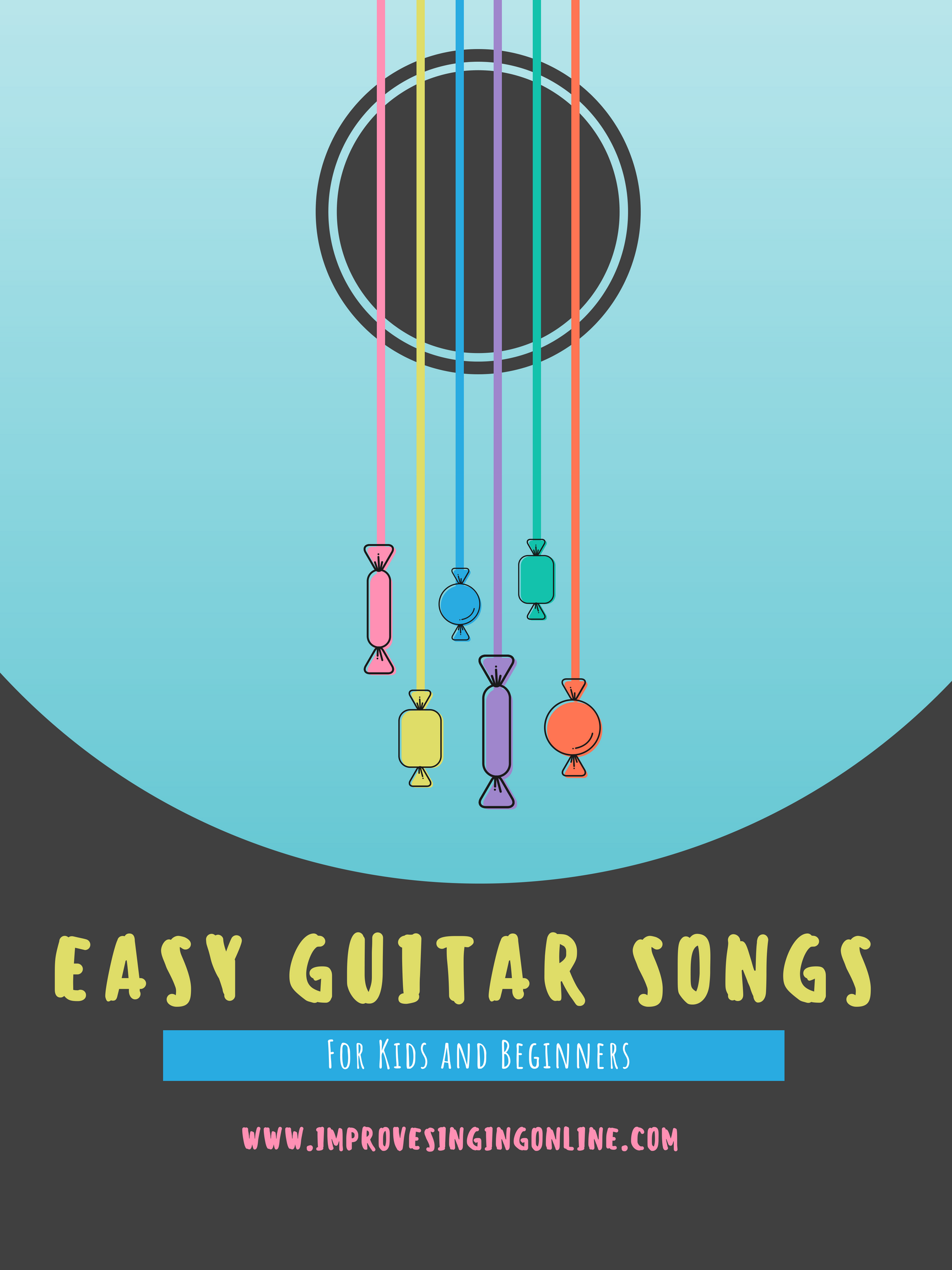 easy guiatr songs