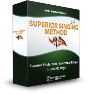 superios singing method logo