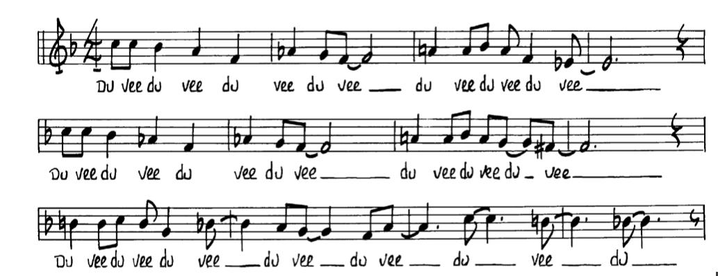 Vocalese Vs Scat Singing